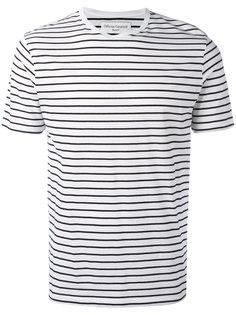 футболка в полоску Officine Generale