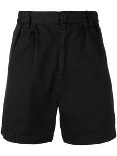 track shorts YMC