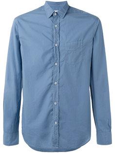рубашка с нагрудным карманом Officine Generale