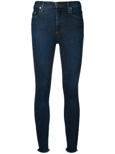 Cult Super Skinny Ankle Nobody Denim