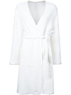 belted coat  Astraet