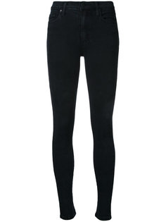 Cult Skinny Velvet Nobody Denim