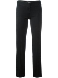 slim fit trousers Versace Vintage