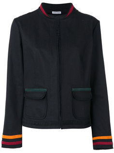 New Comfort denim jacket  Tomas Maier