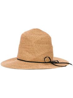 шляпа Bon Voyage Ca4la