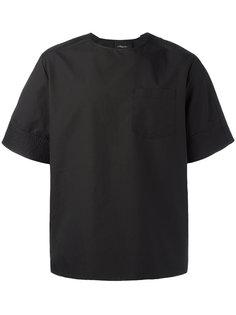 объемная футболка 3.1 Phillip Lim