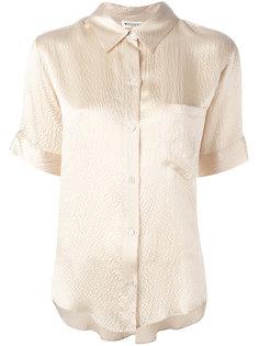 рубашка с короткими рукавами Masscob