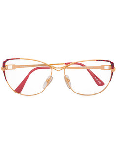 cat eye optical glasses Yves Saint Laurent Vintage