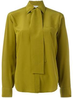 pussybow shirt Céline Vintage