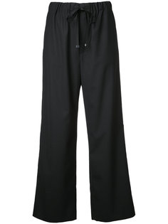 cropped trousers Astraet