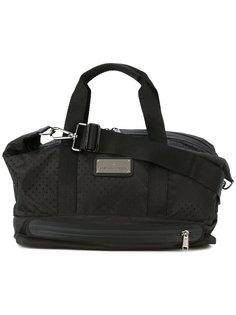 перфорированная спортивная сумка Adidas By Stella Mccartney
