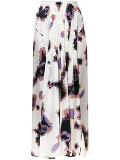long smock detail skirt  Theatre Products