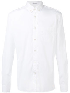 patch pocket shirt  Tomas Maier