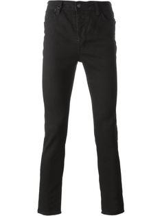 джинсы кроя скинни  Hell  Neuw