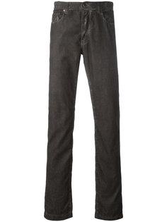классические джинсы Massimo Alba