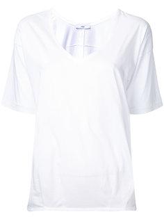 V-neck T-shirt Astraet