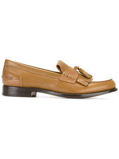 Omega loafers Churchs