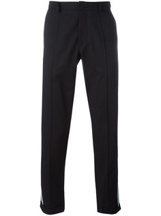 спортивные штаны с полосками Gcds