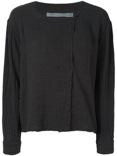 блузка свободного кроя Raquel Allegra