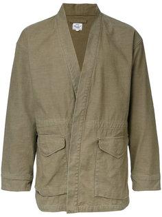 Noragi jacket  Gold