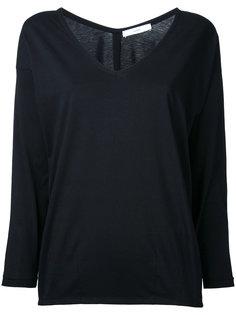 V-neck blouse Astraet