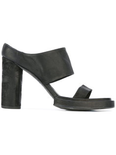 high heel sandals  The Last Conspiracy