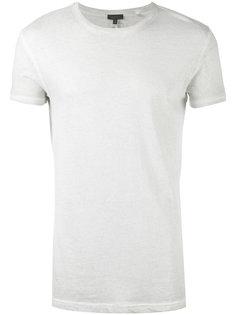 футболка с круглым вырезом Belstaff