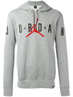 толстовка Air Jordan с капюшоном Nike