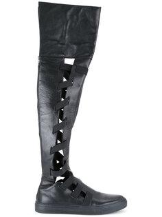 Z boots Kitx