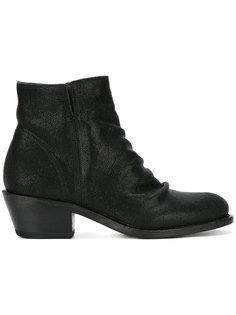 ботинки по щиколотку Fiorentini +  Baker