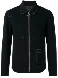 куртка-рубашка на молнии Joseph