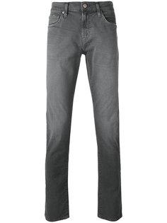 узкие джинсы Tyler J Brand