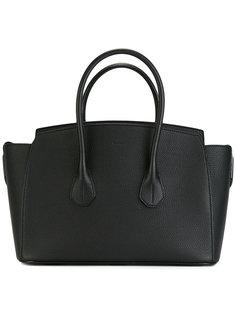 сумка на плечо с двойными ручками Bally