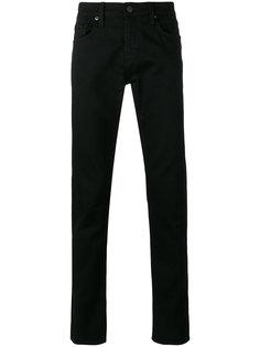 узкие джинсы J Brand