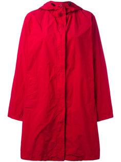 объемная куртка с капюшоном Issey Miyake Cauliflower