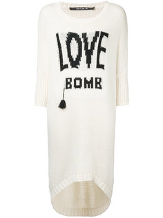 Love Bomb jumper  Kitx