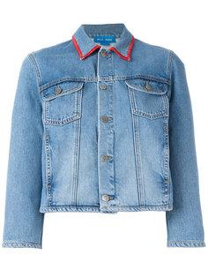 джинсовая куртка Mih Jeans