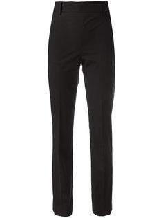 брюки-чинос Twin-Set