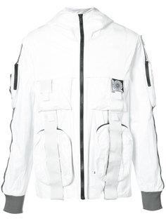 hooded zip jacket  Christopher Raeburn
