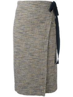 wrap skirt Humanoid