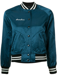 Shameless bomber jacket R13