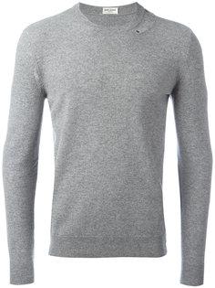 Maglia sweatshirt Saint Laurent