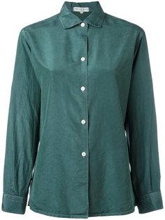 silk shirt Emilio Pucci Vintage