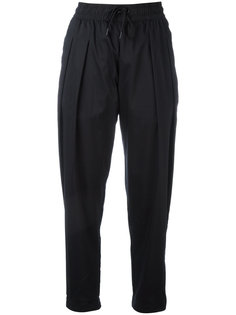 tapered trousers Nike