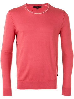crew neck sweater Michael Kors