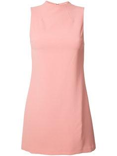 sleeveless mini-dress  Alice+Olivia