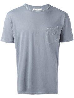 basic T-shirt Officine Generale
