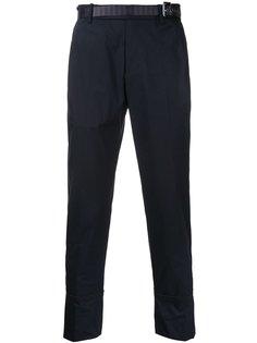 укороченные брюки Wooyoungmi