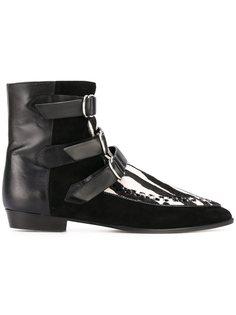 ботинки  Rowi Isabel Marant