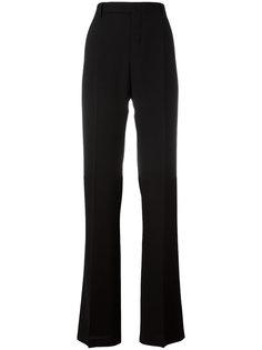 брюки с высокой талией Rick Owens